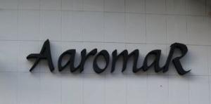 AaromaR