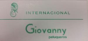 Giovanny Peluqueros