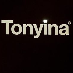 Bar Tonyina