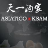 Ksam Cocina Asiática