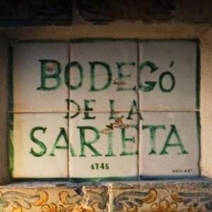 Bodegó de la Sarieta