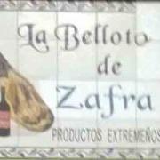 La Bellota de Zafra