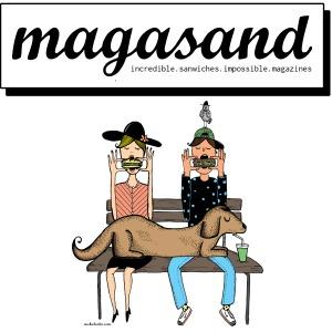 Magasand - Salesas