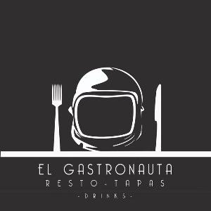 El Gastronauta