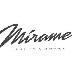 Mírame Lashes & Brows - Diagonal