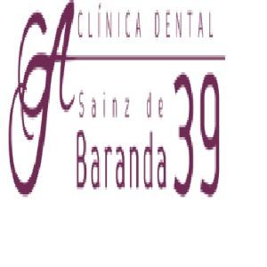 C. Dental Sainz De Baranda 39