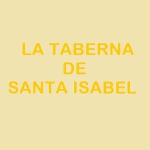 La Taberna de Santa Isabel