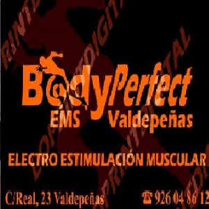 Body Perfect Valdepeñas