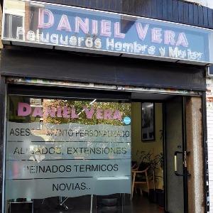 Daniel Vera Peluqueros