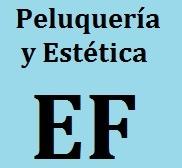 Peluquería y Estética EF