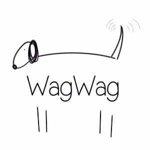 WagWag Guardería Canina