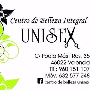 Centro De Belleza Unisex