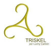 Triskel Per Luchy Carbón