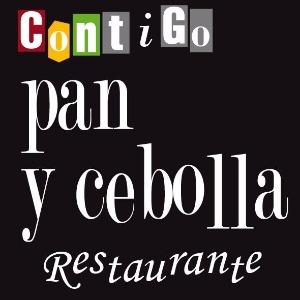 Contigo Pan y Cebolla