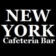 New York Cafetería Bar