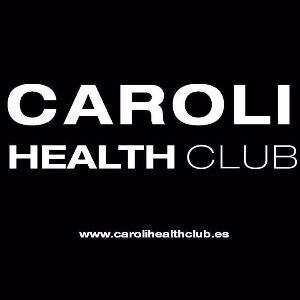 Caroli Health Club Meliá Castilla