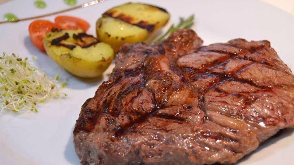 Beef Company