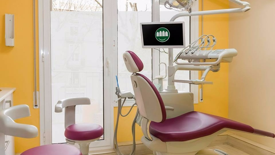 Clinica Dental Veneer´s