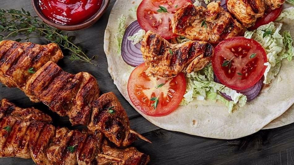 Anmu Kebab