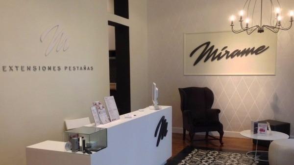 Mírame Lashes & Brows - Madrid