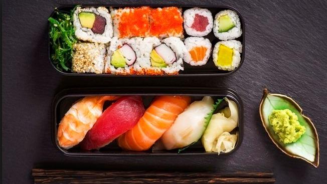 Saburo Sushi