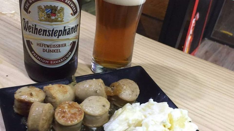 BeerShooter Valencia