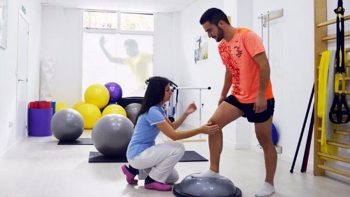 Fisioquiros Campanar