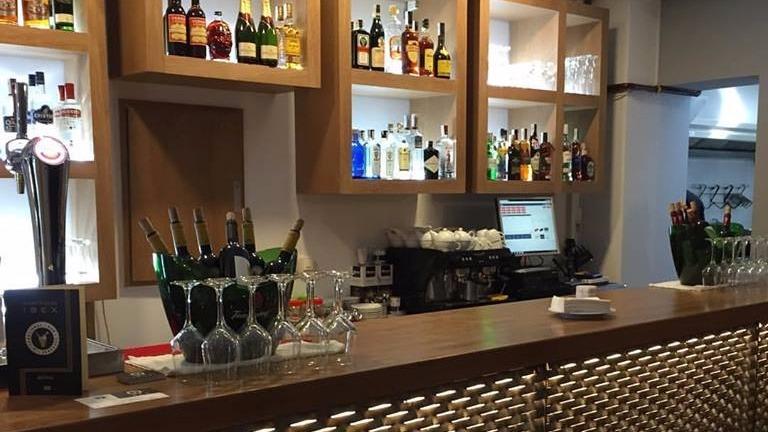 Ibex Bar
