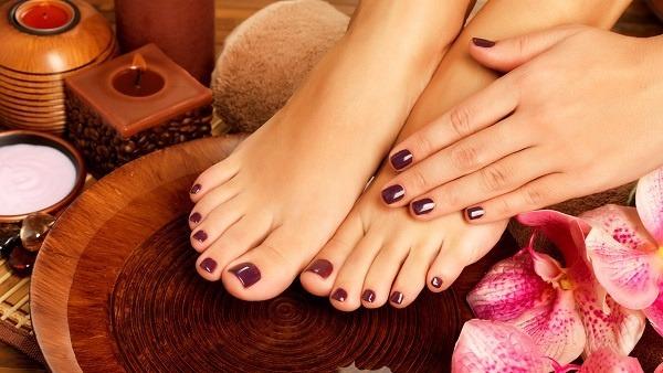 Nails Diana