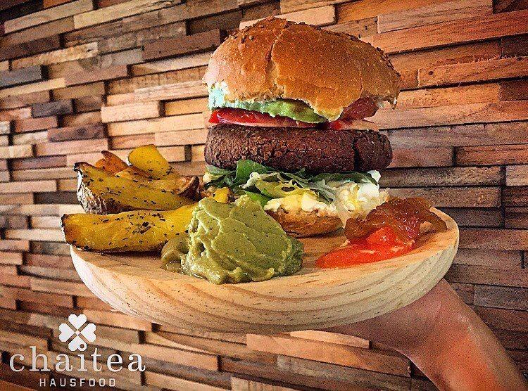 Chaitea Hausfood