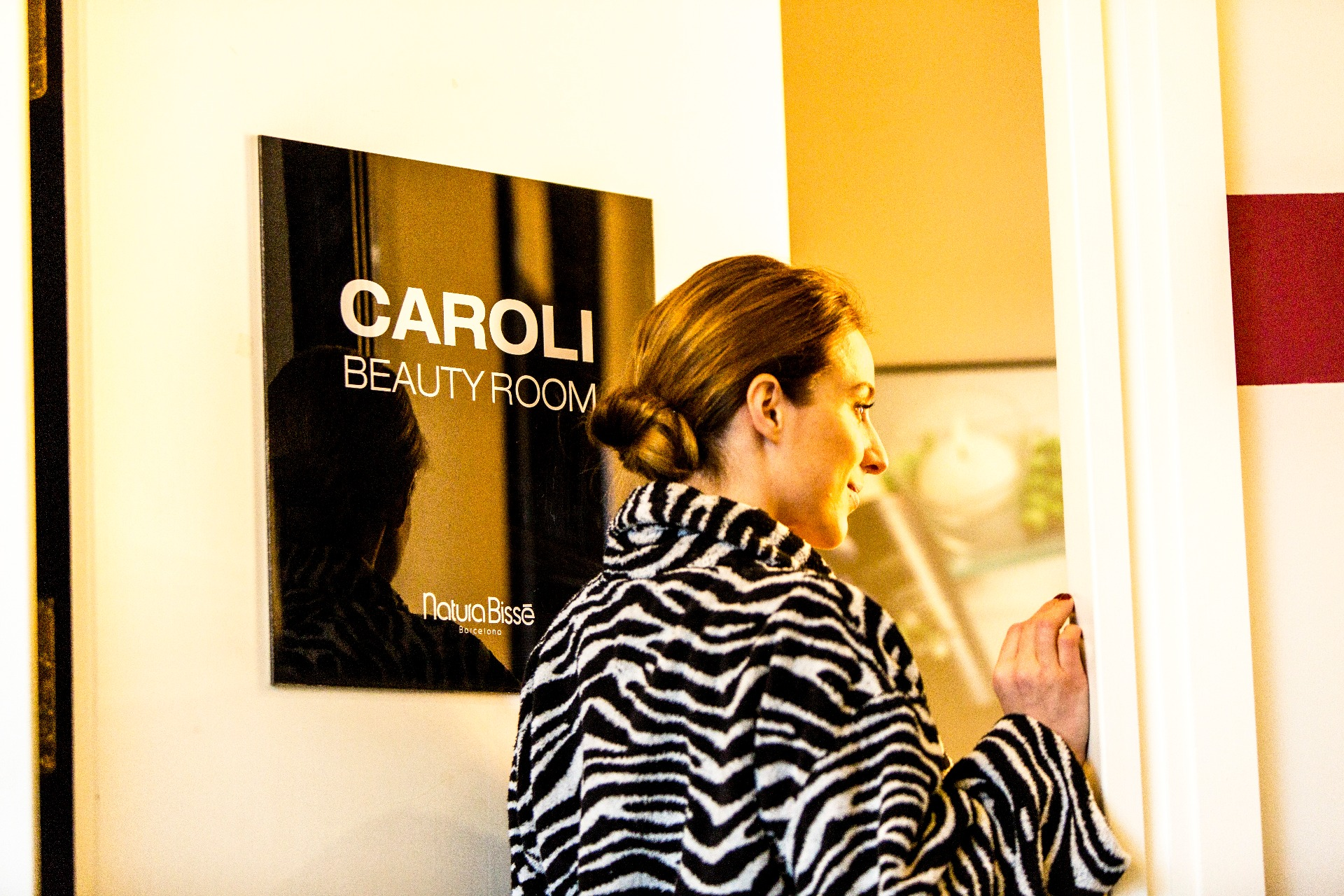 Beauty Room Caroli - Only You Hotel Atocha