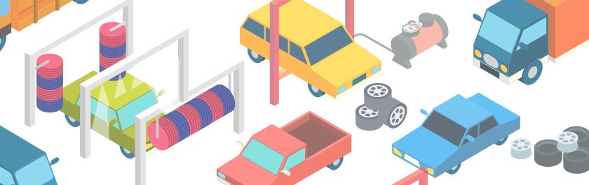 La Casa Del Neumático