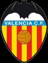 Tienda oficial del Valencia CF