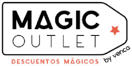 Magic Outlet