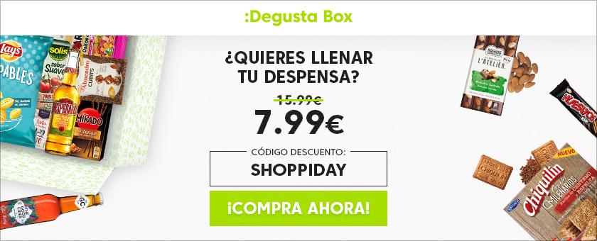 4 Degusta box