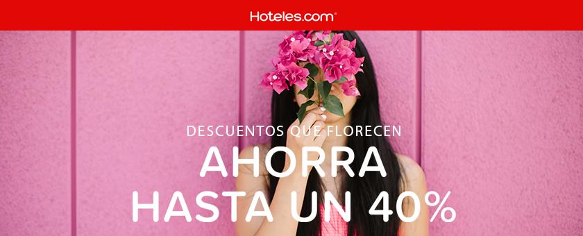 2 Hoteles.com