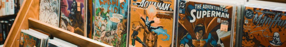 Los vengadores, los superhéroes de Marvel