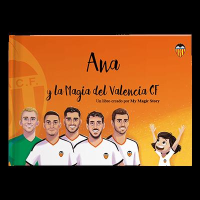 La magia del  Valencia CF