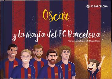 La magia del FC Barcelona