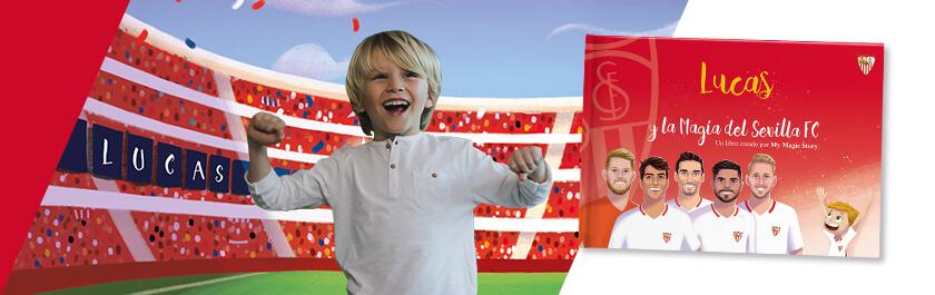 La magia del Sevilla FC