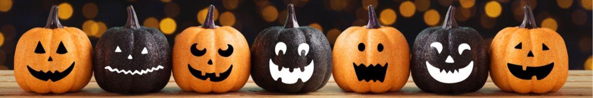 Las mejores tiendas para estar aterrador en Halloween