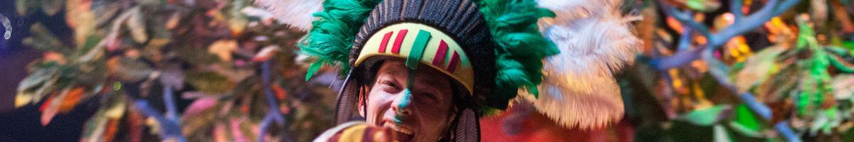 La selección de las marcas con las mejores ofertas de Carnaval