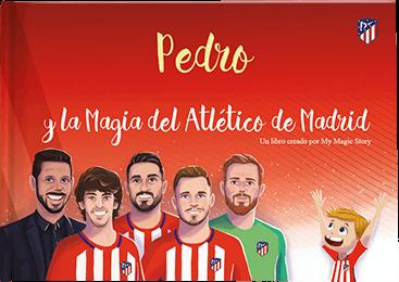La magia del Atlético de Madrid