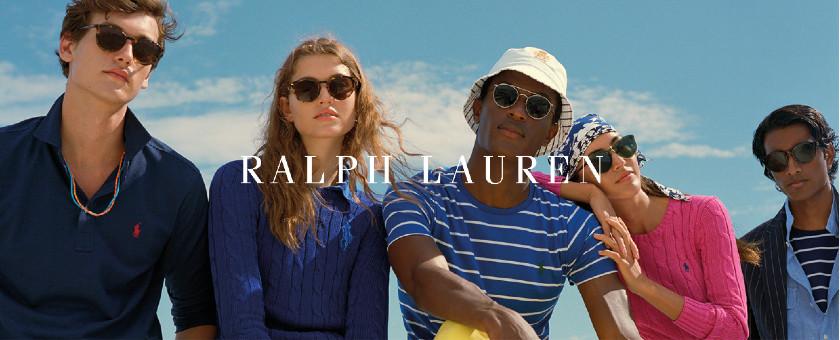 1 Ralph Lauren