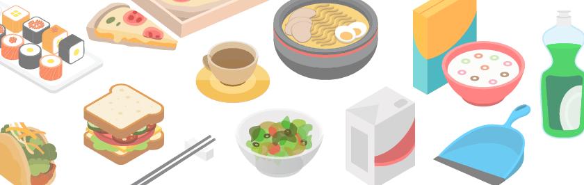 Kitchen Trotter