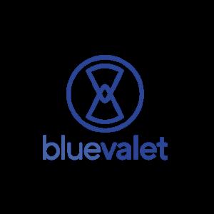 Blue Valet