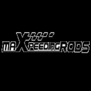 Maxpeeding Rods
