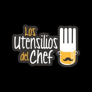 Los Utensilios del Chef