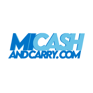 Mi Cash and Carry