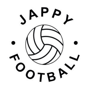 Jappy Football Clothing